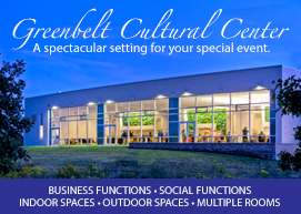 Greenbelt Special Events