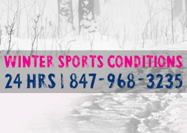 Winter Sports Conditions