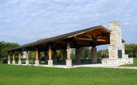 Picnic Shelters Reserve A Picnic Shelter Lake County