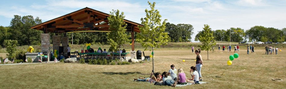 Picnic Shelter Rental