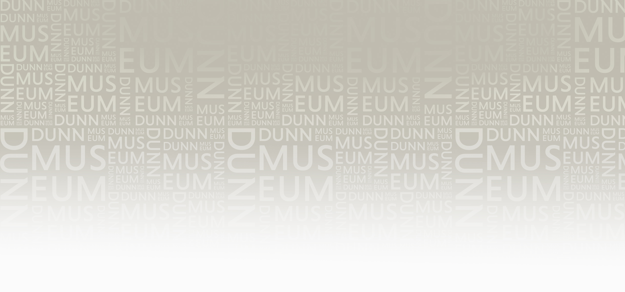 Background image with Dunn Museum Logo
