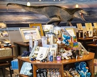 Image of Museum Gift Shop