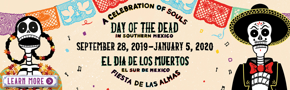 A Celebration of Souls: Day of the Dead Exhibition